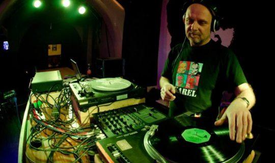 dj-liquid-a, Brno Christmas