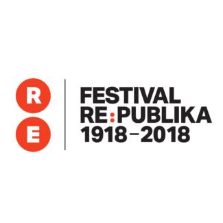 festival RE:PUBLIKA 1918 - 2018
