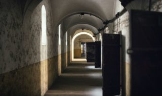 Penitentiary in Cejl street (Káznice na Cejlu)