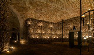 Brno Underground: Ossuary (Kostnice u sv. Jakuba)