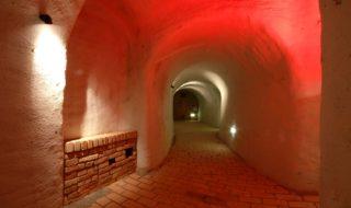 Labyrinth unter dem Krautmarkt