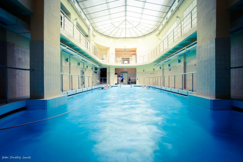 Rašínova Spa and Relax Centre (Lázeňské centrum Rašínova)