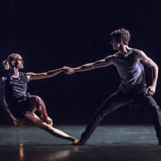 Národní divadlo v Brně - DANCE BRNO 100 - RE:PUBLIKA