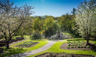Open Gardens (Otevřená zahrada)