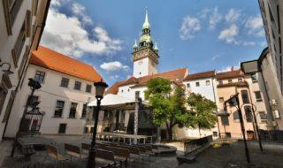 Old Town Hall (Stará radnice)
