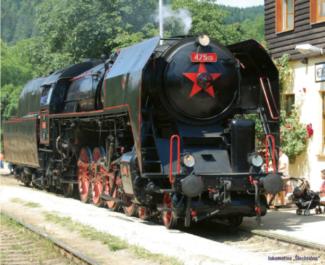 Plnou parou do Lednice aneb 116 let tratě Břeclav – Lednice