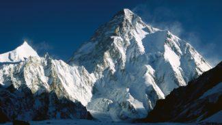 Expedice K2 - druhá nejvyšší hora světa