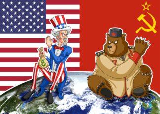 Horké okamžiky Studené války