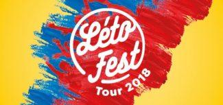LétoFest Brno 2018