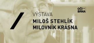 Miloš Stehlík: Milovník krásna