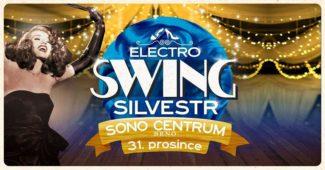 swing-silvestr, sono centrrum