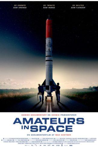 Amatéři ve vesmíru