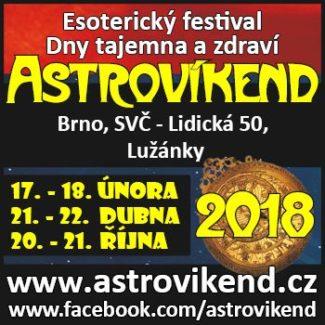 astrovikend