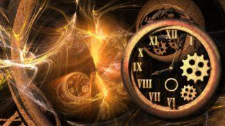 Cestování časem - sci-fi nebo skutečnost?
