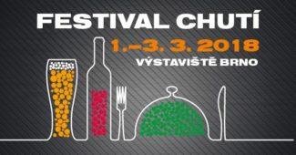 Festival chutí