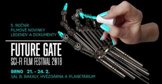 Future Gate Sci-fi Film Festival 2018