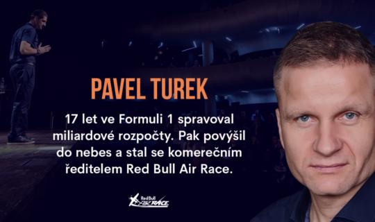 Konference Glorious - Pavel Turek