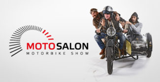Motosalon Brno
