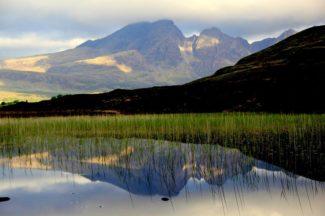 Skotsko - Skandinávie okořeněná britskou historií