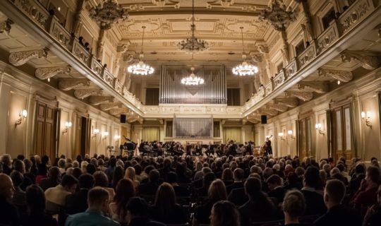 Schubert and Beethoven
