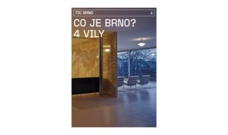 Co je Brno? 4 vily