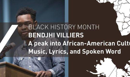 A peak into African-American Culture