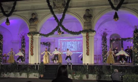 Plaisirs de Musique - Festa di Sua Maestà Caesarea Leopoldo