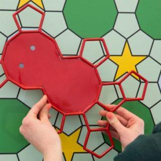 Objevuj, co umí geometrické tvary