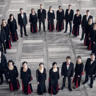 Koncert duchovní hudby: Pärt - Grigorjeva - Česnokov