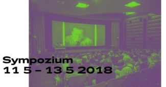 Sympozium 28. mezinárodního bienále grafického designu Brno 2018