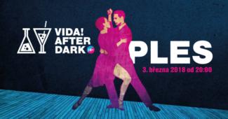 Vida after dark