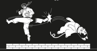 Pavel Karous: Anti-fascist art