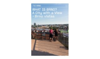WHAT IS BRNO? A City with a View – Brno vistas