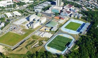 Centrum sportovních aktivit VUT Brno v Brně