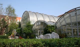 Botanical Garden of the Faculty of Science of Masaryk University