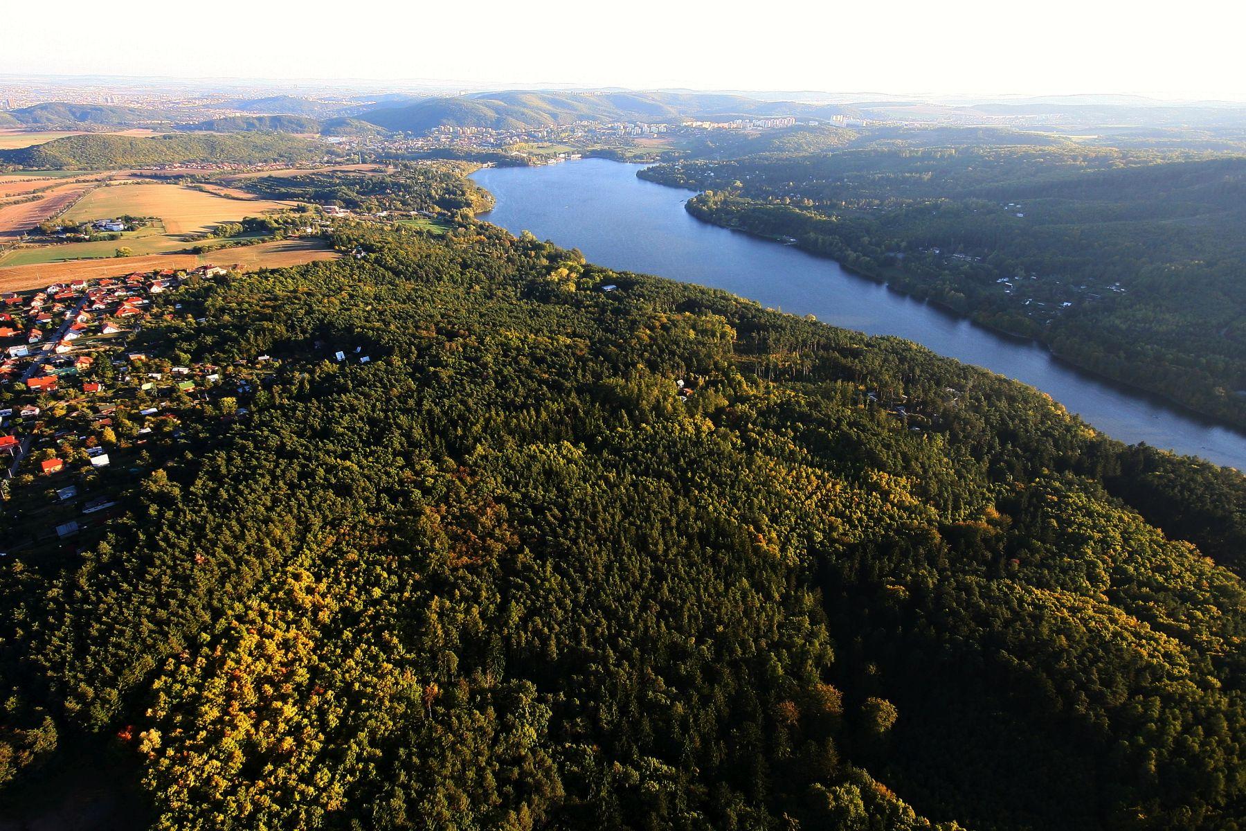 Brněnská přehrada