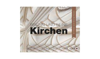 Brünn und seine Kirchen