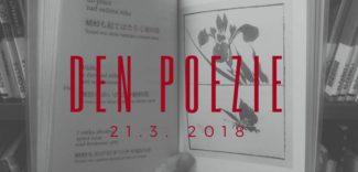 Světový den poezie