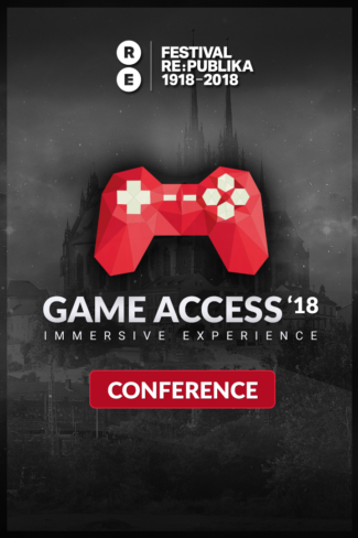 Game Access´18 Conference
