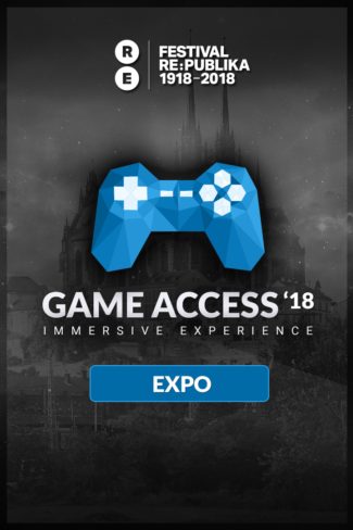 Game Access ´18 Expo