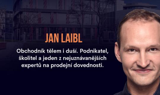 Konference Glorious 2018 - Workshopy - Jan Laibl