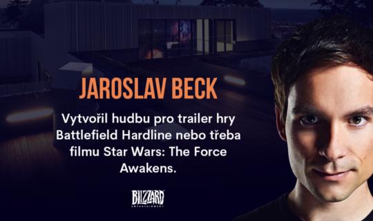 Konference New Age - Jaroslav Beck