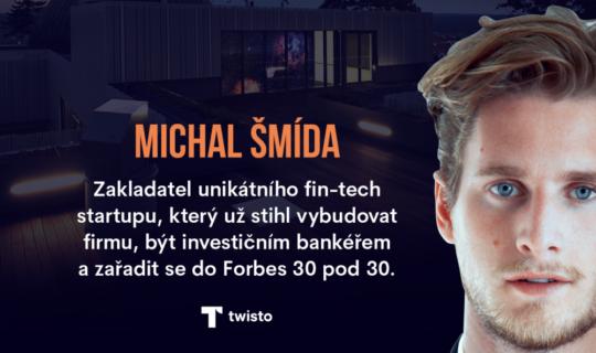 Konference New Age - Michal Šmída