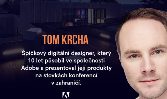 Konference New Age - Tom Krcha