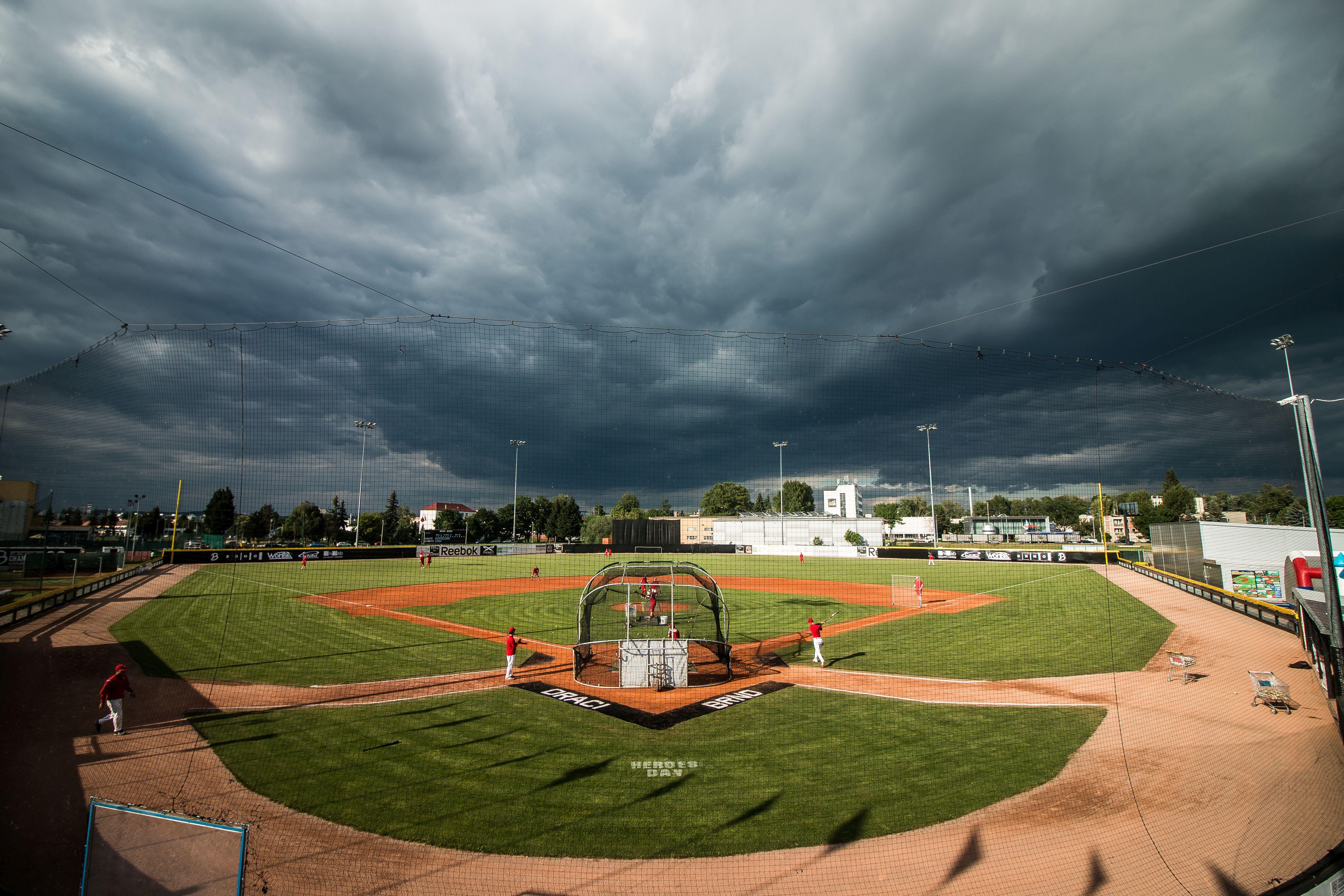 Städtisches Baseballstadion