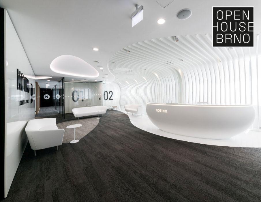 Open House Brno - Notino