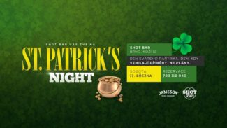 st-patricks night