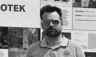 Daniel Olszyna - foto