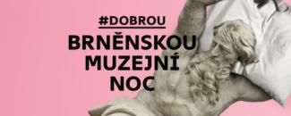 Brněnská muzejní noc