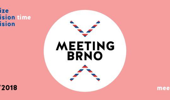 Meeting Brno